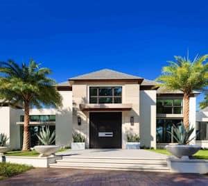 Best Home Builders in Naples, Florida