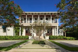 Luxury Homes In Naples, FL