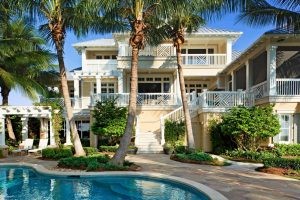 Luxury Custom Home Builders Florida
