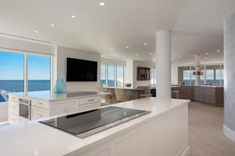 9235 Gulf Shore Drive 801-large-006-7-Kitchen-1499x1000-72dpi