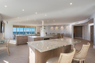 9235 Gulf Shore Drive 801-large-007-8-Kitchen3-1499x1000-72dpi