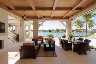 Outdoor Living Areas Gallery