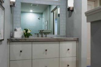 Remodeling - Bathrooms & Kitchens