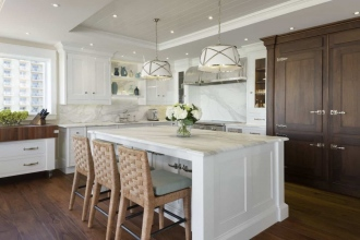 Remodeling - Kitchens and Bathrooms