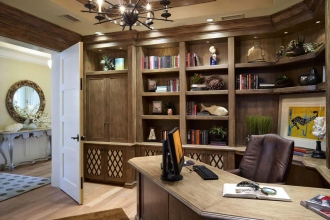 Home Office / Den / Study Gallery