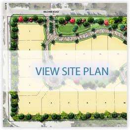 Hill Tide Estates Site Plan