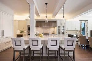 Luxury Kitchens - Remodeling in Naples