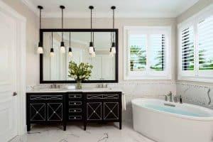 Luxury Bathrooms - Remodeling in Naples