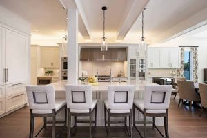 Upscale Remodeling Naples, Florida