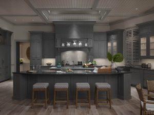 Luxury Home Renovations Naples, Florida