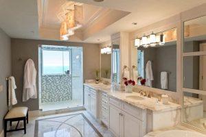 Old Naples Bathroom Remodeling | BCB Custom Homes | Custom ...